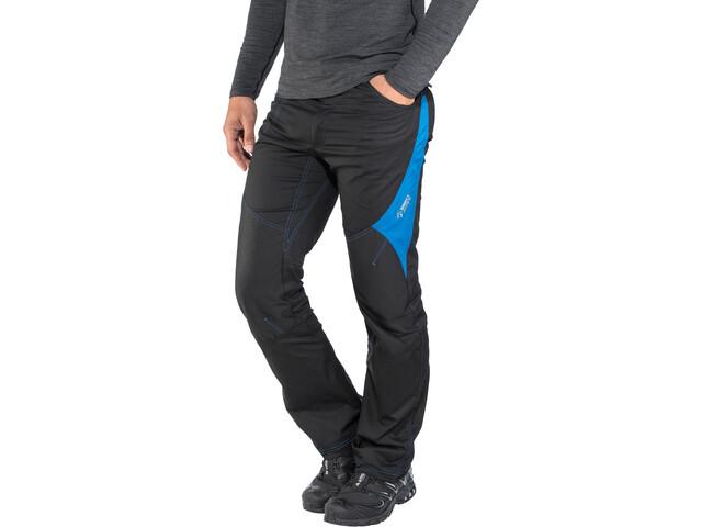 Directalpine Joshua - Pantalones Hombre - negro